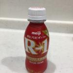 ヨーグルト歴10年以上「meijiのR-1を無限増殖」編